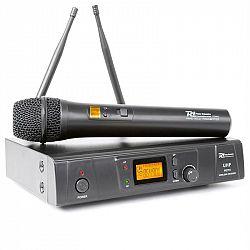 Power Dynamics PD781, bezdrátový 8kanálový UHF mikrofonní systém